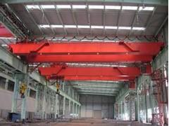 武汉双梁桥式起重机销售-徐经理13476077999