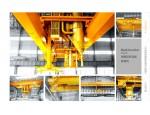 扬州供应电解铝多功能起重机