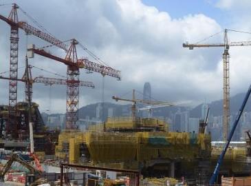 广深港高铁香港段将于2017年底通车