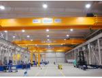 东莞欧式桥式起重机销售热线:13713389199