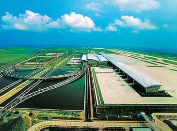 上海机场投资201亿建浦东机场三期工程项目 计划11月动工