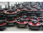 扬州起重机械安装行车轮起重配件