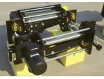 河南省华科起重机械有限公司 名称:欧式电动葫芦联系人:13938705899电话:电动葫芦:0373-8789666   行车配件部:/8789333