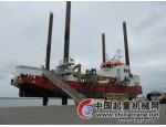 上海甲板起重机