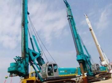 工程机械行业今后发展的八方向