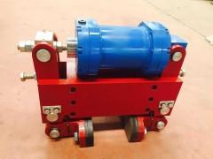 轮边制动器专家——电力制动器销售部:0373-8618333