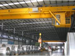 泰州生產優質橋式起重機