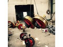石家庄角箱轮生产基地