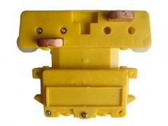 滑线集电器现货生产厂家—联系人:李邦15736935555
