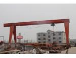 北京门式单梁起重机