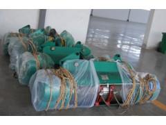 上海大吨位方箱电动葫芦