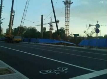 忻州建筑市场起重机设备使用监管不力 多起事故发生
