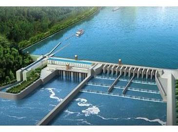 几内亚计划在冈比亚河流开发三大水电站项目