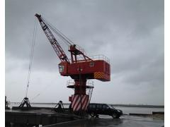重庆码头固定式起重机价格 维修厂家
