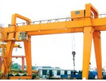 四川龙门吊起重机价格 生产维修厂家