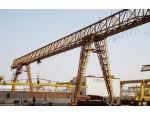 天津5——20吨葫芦门式起重机