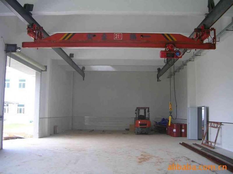 烟台单梁桥式起重机生产制造