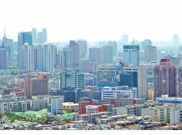 河南今年要改造棚戶41萬套 鄭州火車站附近將成CBD