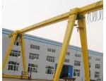 北京电动葫芦门式起重机