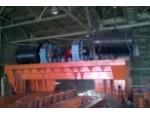铸造起重机安装现场-河北邯郸钢铁公司