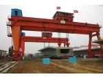 呂梁造船用門式起重機