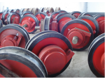 车轮组生产厂家