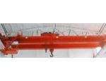 呼和浩特LH型电动葫芦桥式起重机