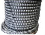 太原鋼絲繩葫蘆鋼絲繩行車鋼絲繩