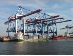 大连集装箱装卸桥设计安装13940882108