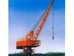 大连码头吊机乔迁改造13940882108