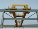 杭州销售二手葫芦双桥式起重机