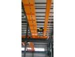 杭州安装二手葫芦双桥式起重机