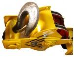 电动葫芦吊钩-辉煌起重专业制造