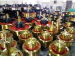 车轮组专业生产批发亿华起重
