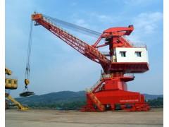 杭州港口门座起重机