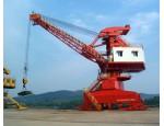 杭州港口門座起重機