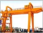 河南优质厂家供应门式起重机