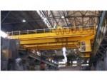 西安QDY吊钩桥式铸造起重机供应