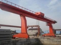 越南河内单梁起重机门式起重机