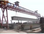 山西鐵路提梁機工程起重機