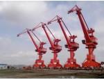 江苏起重机 名称:江苏港口固定式起重机联系人:朱经理电话:13771040755