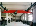哈尔滨厂家供应LX型电动单梁悬挂起重机