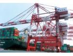 哈尔滨厂家供应集装箱装卸桥