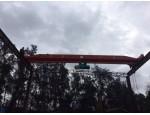 台州桥式起重机维修业务