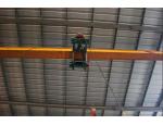 内蒙古低净空单梁桥式起重机