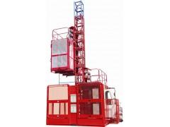 SC—200SC—200的施工升降机低价出售,起升高度50米