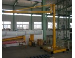 新乡鹏升公司生产悬臂起重机0373-8719619