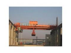 乐山QC电磁桥式起重机