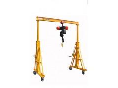 乐山移动式龙门吊