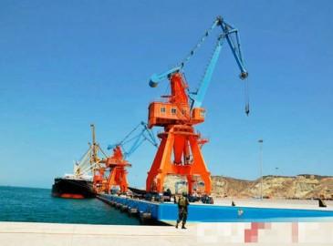 日媒:中国投资460亿美元建瓜达尔港 距印度海军基地仅72公里